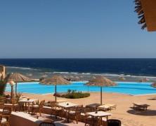 Kahramana Beach Resort ***** Sharm El Sheikh – Recensione Ufficiale