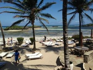mapongo beach kenia