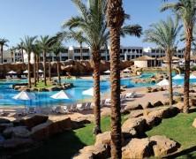 Reef Oasis Rosort Beach ***** Sharm El Sheikh – Recensione Ufficiale