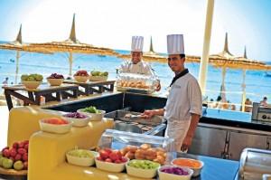Reef Oasis Sharm
