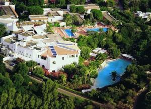 Rosa Marina resort