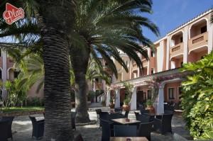 Cala Ginepro Hotel Resort  01