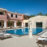 Cala Ginepro Hotel Resort  19