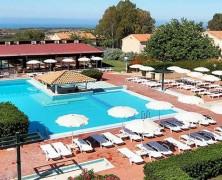 Athena Resort **** Ragusa, Kamarina in Sicilia – Nave gratis