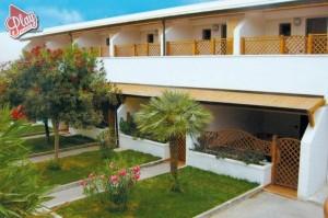 Club Hotel Eden, Torre Ovo, Puglia00019