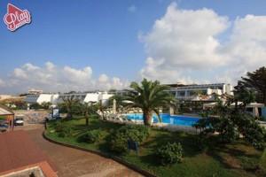 Club Hotel Eden, Torre Ovo, Puglia00020