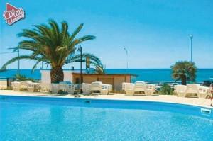 Club Hotel Eden, Torre Ovo, Puglia00023