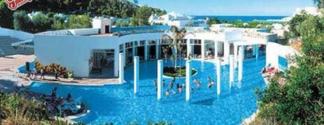Maritalia Hotel Club Village **** Peschici