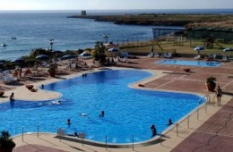 Florio Park Hotel, Terrasini, Sicilia013