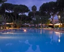 Grand Hotel Terme Re Ferdinando **** Ischia Porto