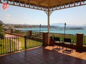Florio Park Hotel, Palermo, Sicilia