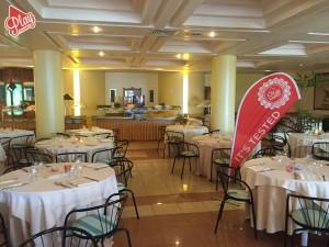 Florio Park Hotel, Terrasini, Palermo