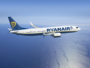 Ryanair low cost aereo