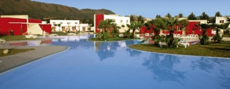 Sunbeach Resort **** Squillace, Catanzaro – Calabria