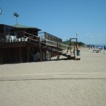 Sunbeach Resort, Squillace, Calabria _16