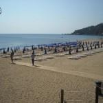 Sunbeach Resort, Squillace, Calabria _18