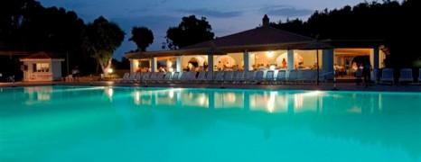 Villaggio L'Oasi **** Isola Capo Rizzuto