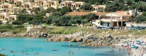 Club Esse Shardana **** Baia Santa Reparata Sardegna