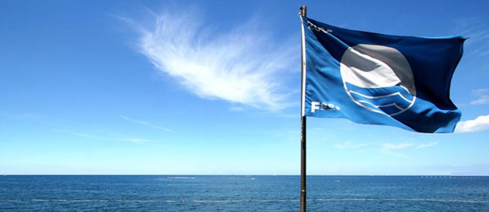 bandiera blu Bandiere Blu 2015, le più belle spiagge italiane