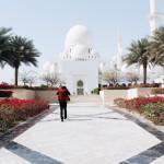 bianco 4 150x150 Sheikh Zayed Gran Moschea