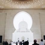 bianco 6 150x150 Sheikh Zayed Gran Moschea