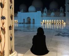 Sheikh Zayed Gran Moschea