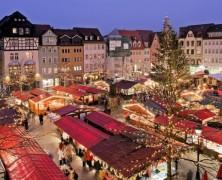 Mercatini di Natale a Monaco e Innsbruck