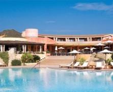 Sant'Elmo Beach Hotel **** Sant'Elmo Castiadas Sardegna