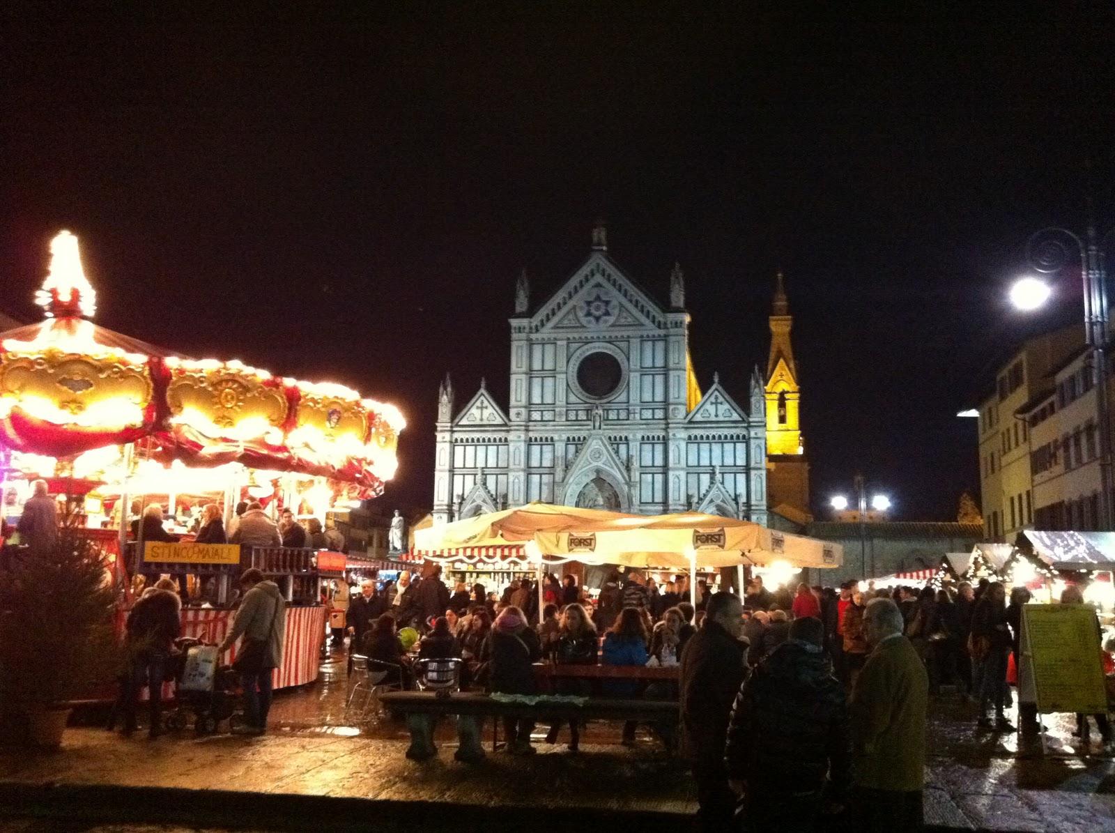 Gita di gruppo e mercatini di natale in toscana for Mercatini toscana