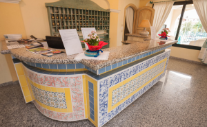 Hotel Cala Liberotto