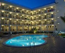 Ticho's Lido Hotel **** Castellaneta Marina