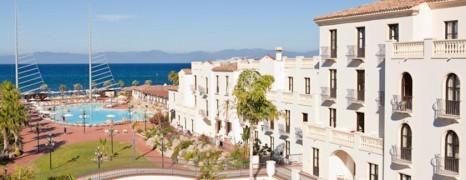 Sighientu Beach Hotel **** Marina di Capitana Sardegna