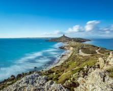 Un paradiso incontaminato: la penisola del Sinis