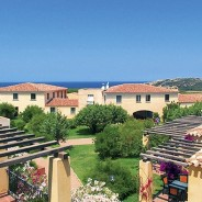 gallura beach village