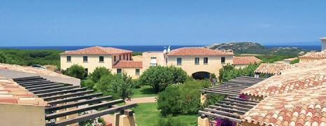 Gallura Beach Village *** Aglientu Sardegna