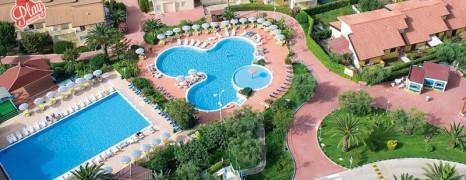 Villaggio Club La Pace **** Tropea