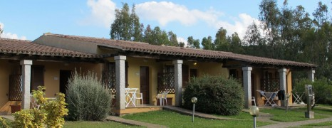 Eurovillage *** Budoni Agrustos Sardegna