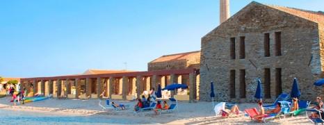Villaggio le Tonnare **** Stintino Sardegna