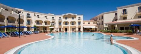 Blu Resort Morisco & Baja **** Cannigione Sardegna
