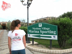 Club Marina Sporting Orosei Sardegna