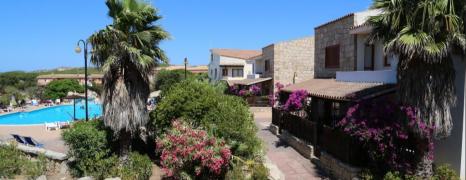Club Esse Residence Capo d'Orso*** Palau Sardegna