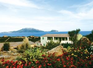 Baia Aranzos Club Hotel