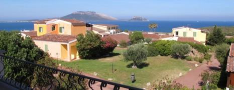 Baia Aranzos Club Hotel **** Golfo Aranci Sardegna