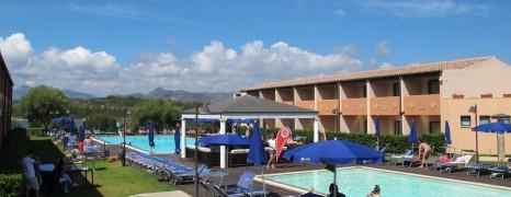 Hotel Club Baja Bianca **** Coda Cavallo Sardegna