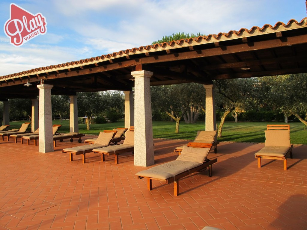 I giardini di calaginepro cala ginepro - I giardini di cala ginepro hotel resort ...