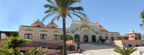 Marina Beach Resort **** Orosei Sardegna