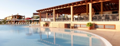 Marina Rey Beach Resort **** Costa Rei Sardegna