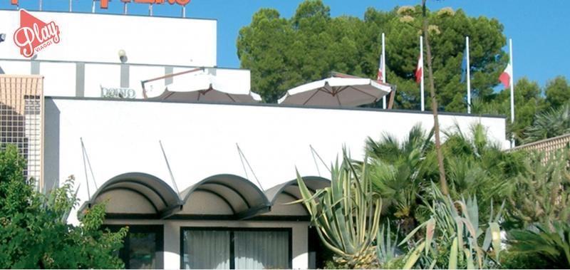 Porto giardino resort capitolo - Porto giardino resort monopoli ...