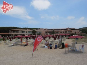 Club Esse Posada Beach Resort Palau Sardegna