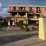 Hotel Torre Moresca Cala Ginepro Sardegna